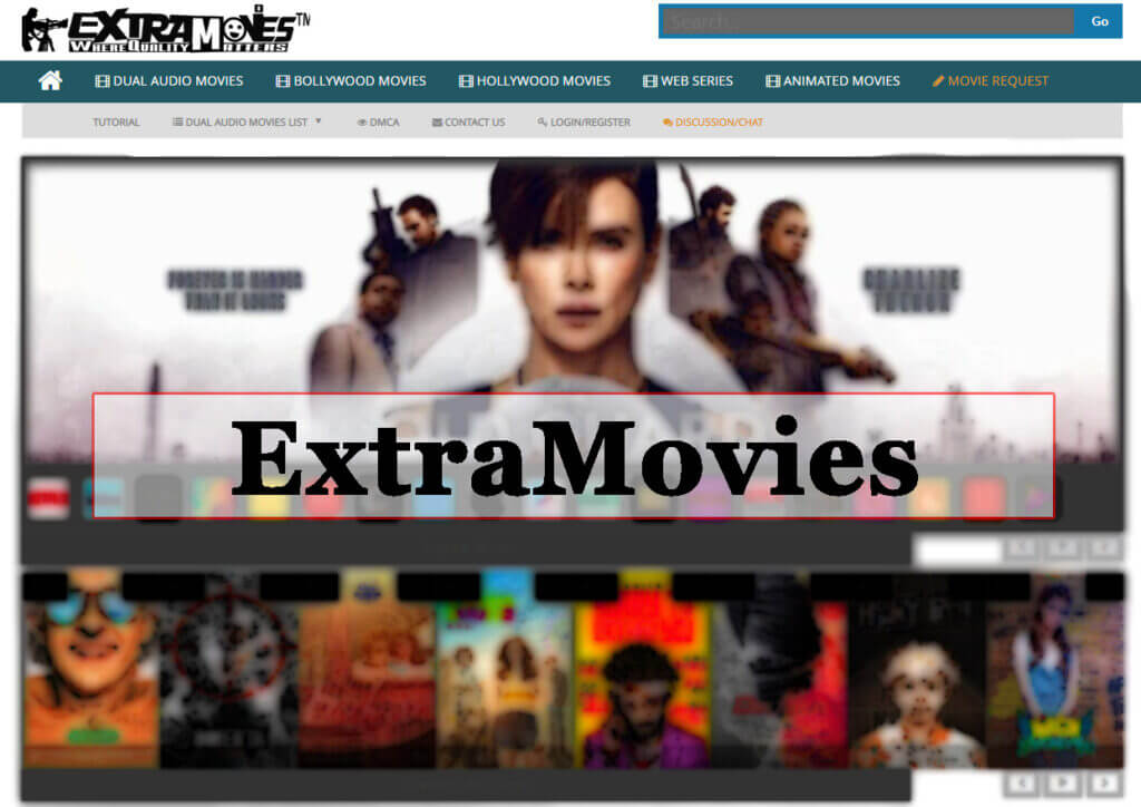 ExtraMovies 2020: illegal Full HD Movies Download Website