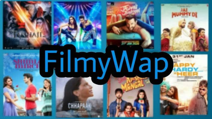 Filmywap 2020 – Illegal HD Movies Download Website