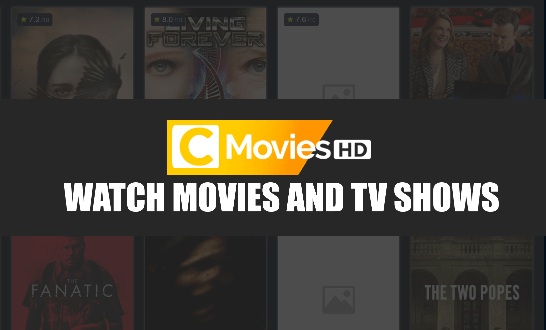 Cmovies 2020 – Illegal HD Movies Download Website