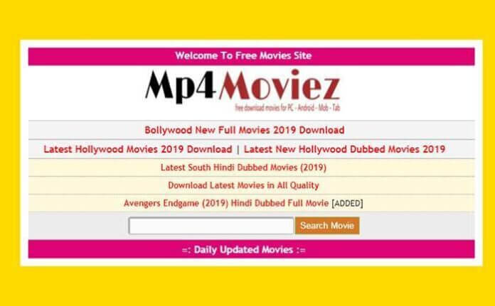Mp4Moviez.Com In Free HD Film Obtain Web site