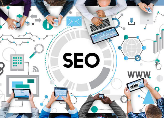 types of Links and off-page SEO