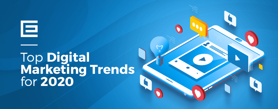 The techniques of Digital Marketing in 2020