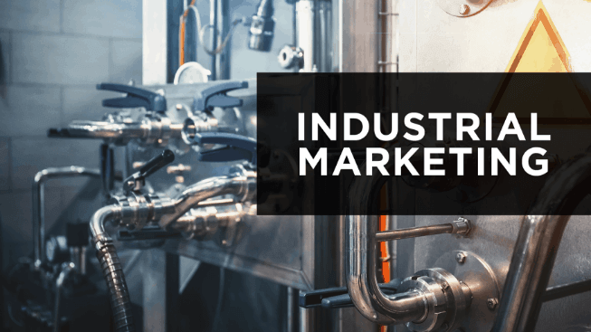 How to manage an industrial marketing strategy in the digital world