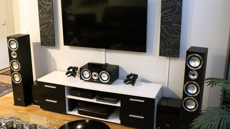 2020's Best Home Theater Systems