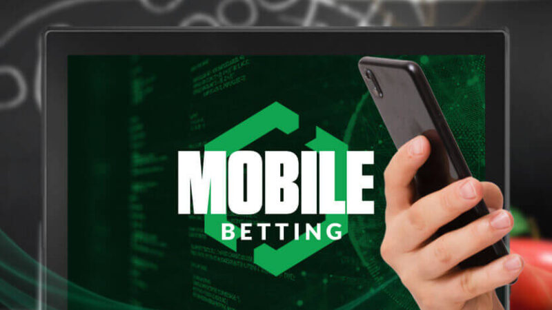 How to Create Your Mobile Sports Betting App