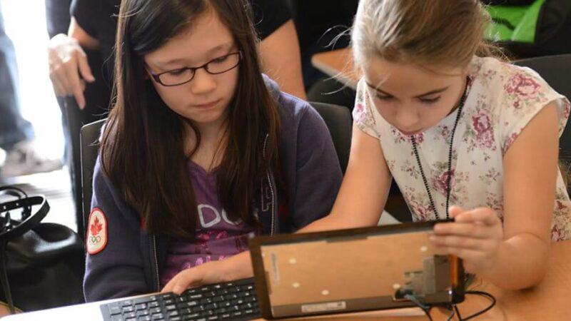 Fun Ways to Teach Kids to Code