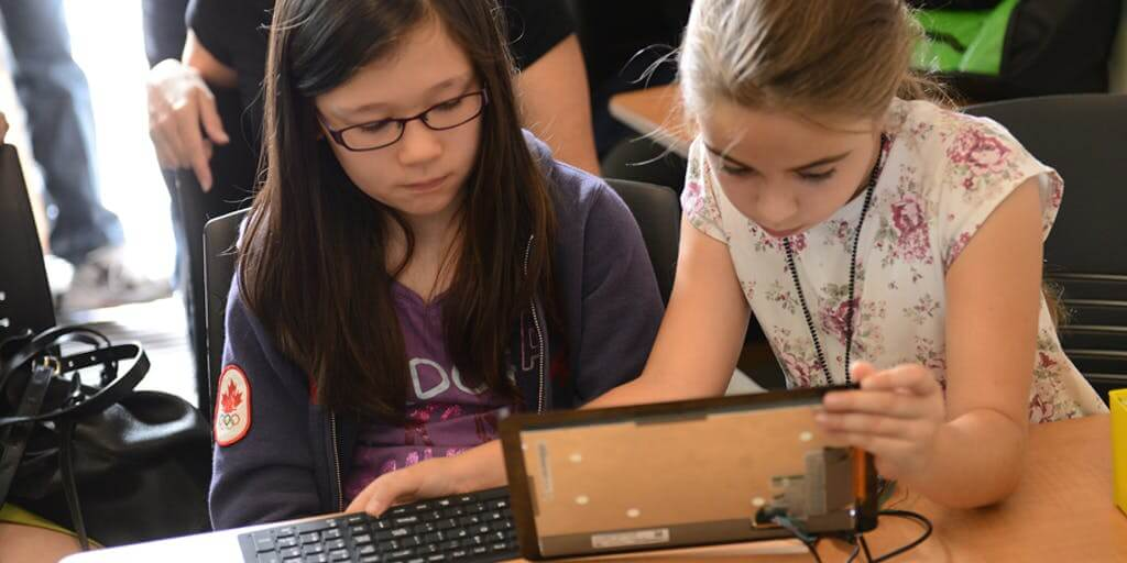 Fun Ways to Teach Kids to Code