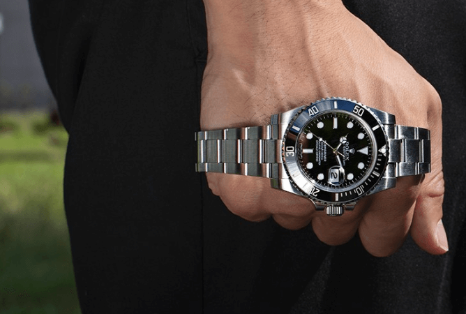 6 Significant Facts You Should Know About the Rolex Submariner