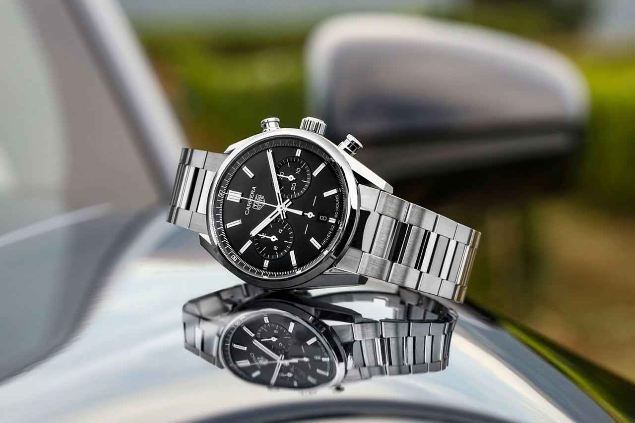Here Are Top 5 Tag Heuer Women's Watches for 2021