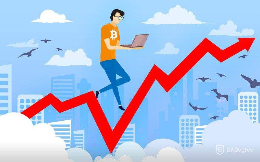 How To Make Money By Trading Cryptocurrency: 3 Top Strategies