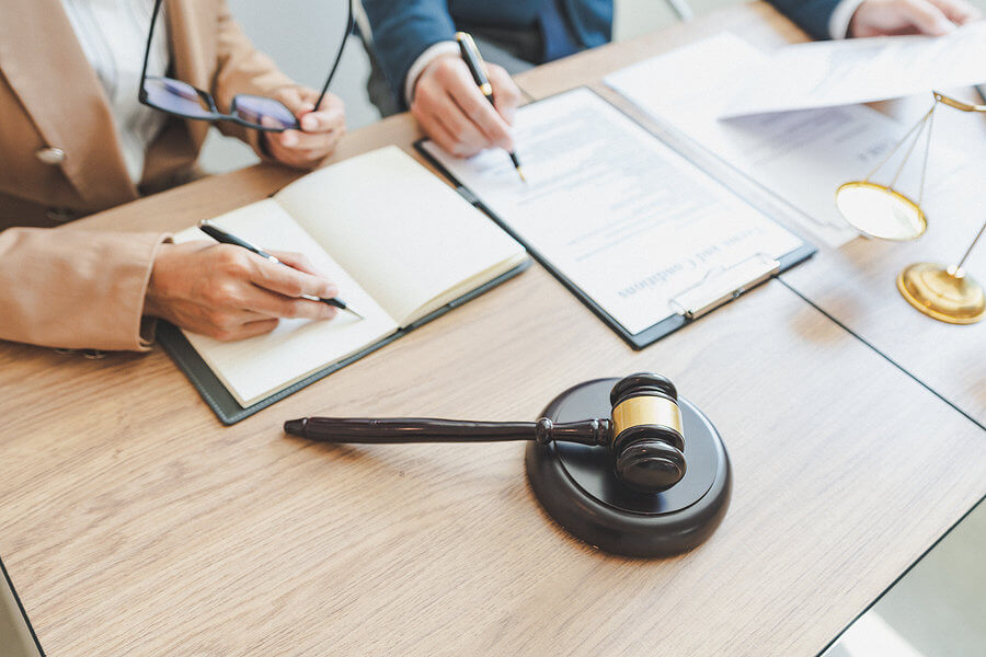 Key Points to Consider When Translating Legal Documents
