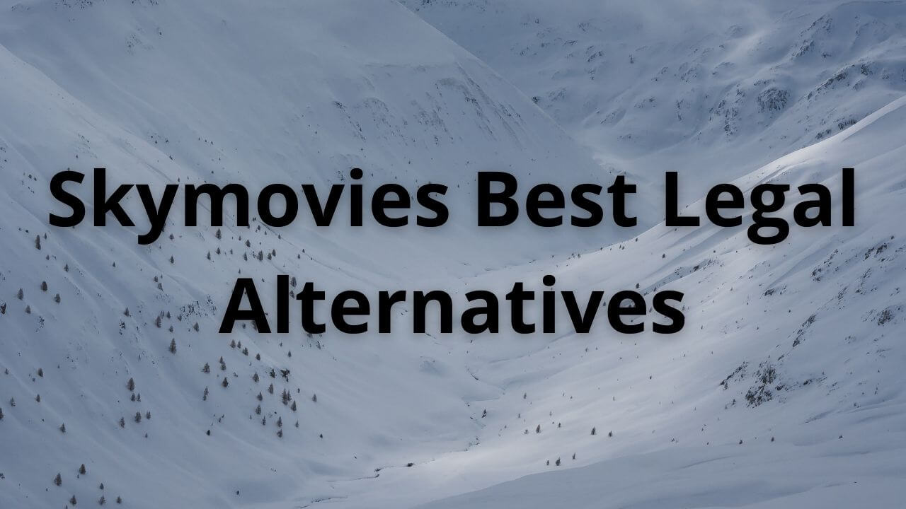 Is downloading of SkyMovies movies illegal