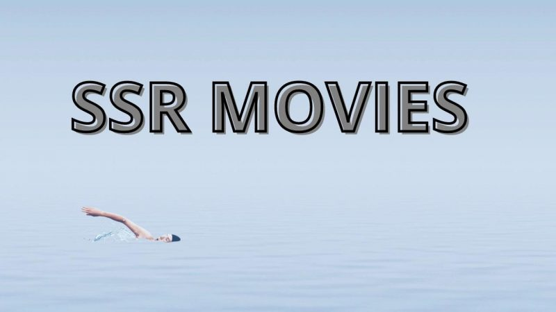 What size movies can be found on SSRMovies