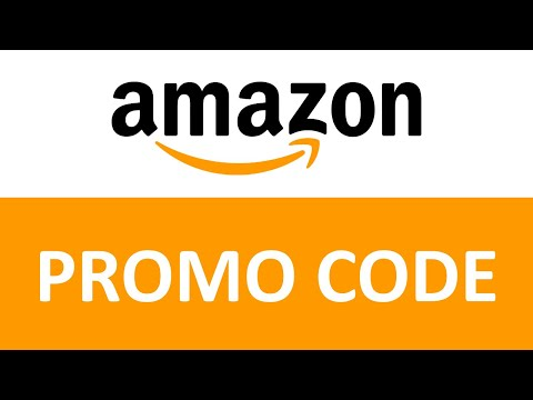 How To Use Amazon Discount Codes