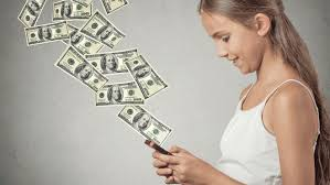 TYPES OF MONEY SENY NDING APPS ARE IN INDIA