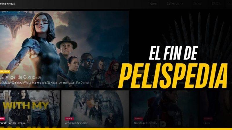 What Happened to PelisPedia